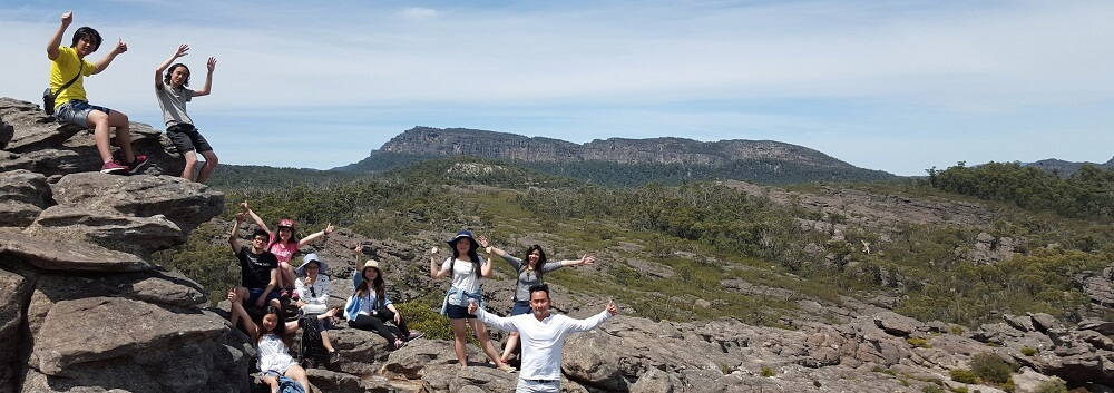 Top Things to do in The Grampians National Park