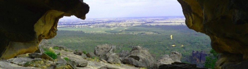 The Grampians Hollow Mountain – Immerse yourself in Australia's beautiful nature