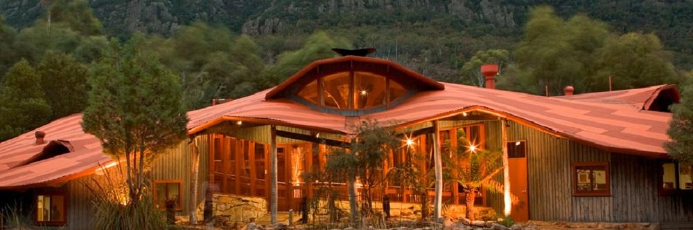 Brambuk Aboriginal Cultural Centre – A window into Australia's past