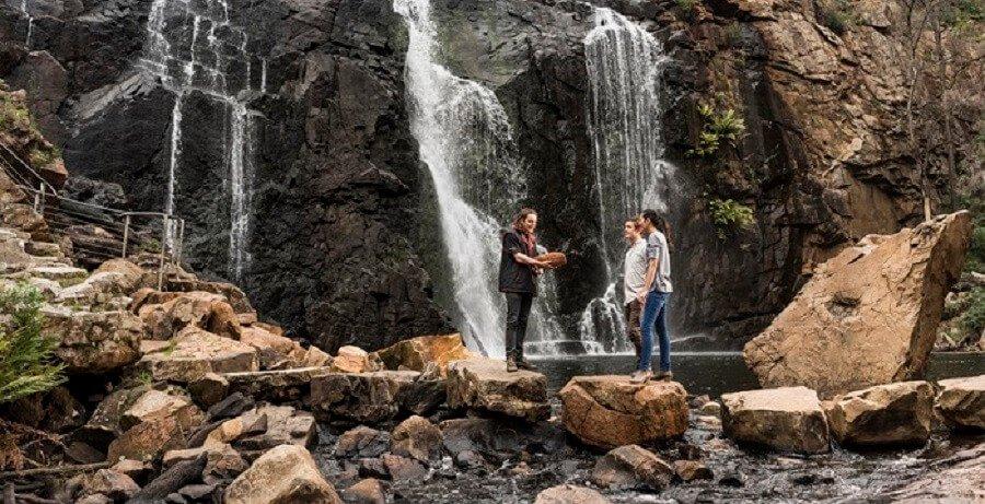 Grampians - Falls