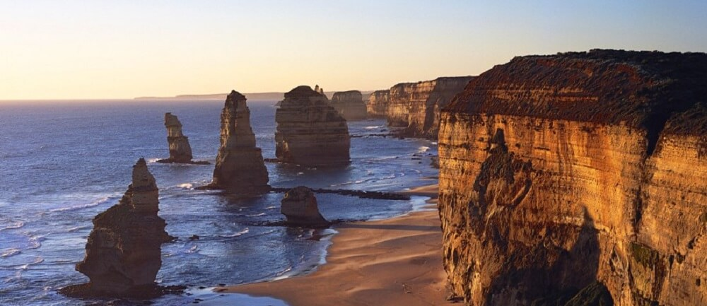 Where to Watch the Sunset on the Great Ocean Road