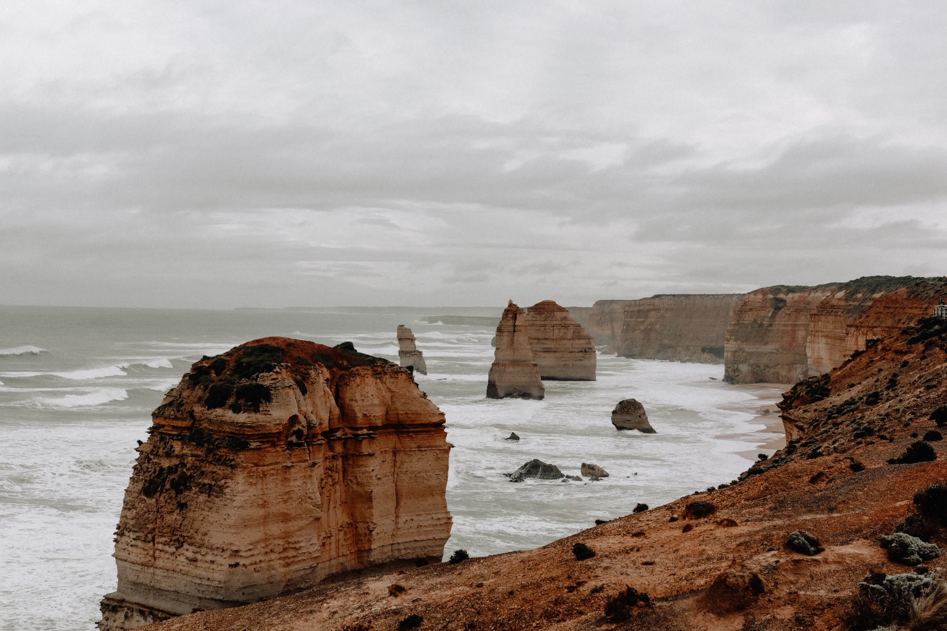 Should you visit the Great Ocean Road during winter?
