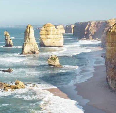 1 Day Great Ocean Road & 12 Apostles Tour $119