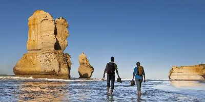 Large Coach – Great Ocean Road Tour $89