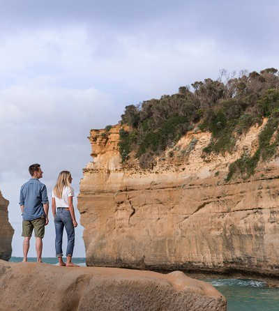 Great Ocean Road Small Group Deluxe $109