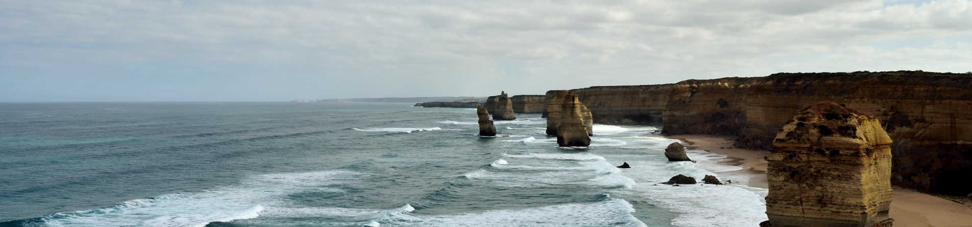 Great Ocean Road Tour Comparisons