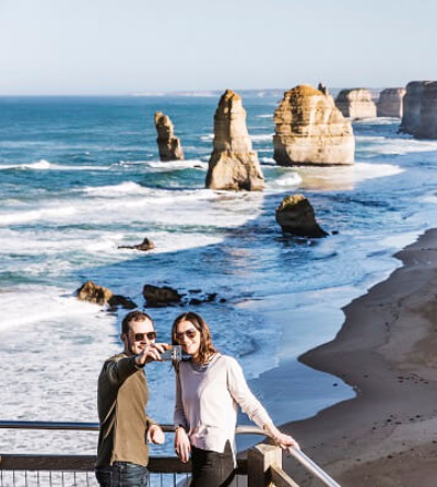 Great Ocean Road Boutique Tour $98